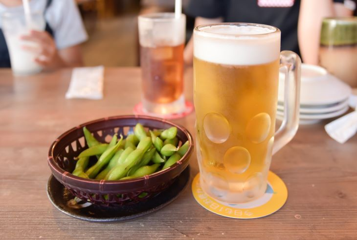 If you don't know, know you now! Appetizing information for foreigners about drinking in Tokyo and the
