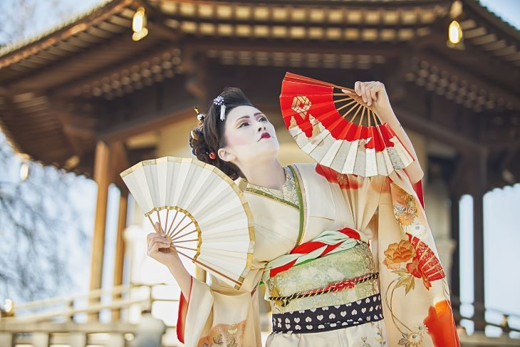 We Want Foreigners to Know! Traditional Japanese Culture Lesson in Tokyo