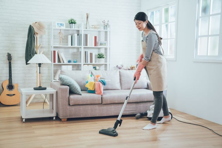 Having more convenient life in Japan! Information about housekeeping service for overseas people.
