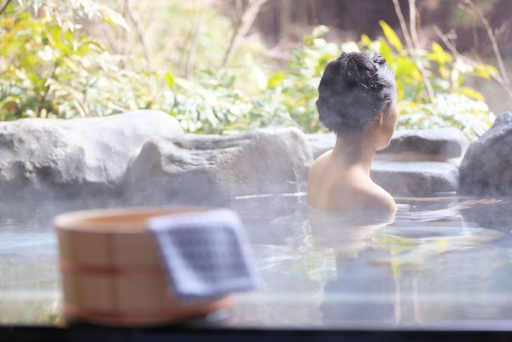 Must have information for foreigners who want to enjoy Tokyo! Manners to know when visiting hot springs and public bath houses in Japan