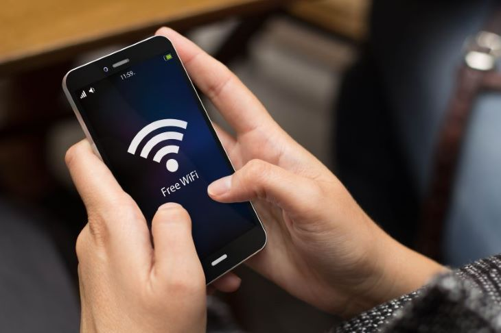 Is it Necessary for Tourists to use Wi-Fi?All About Japanese Internet