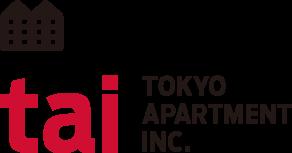 tai TOKYO APARTMENT INC.