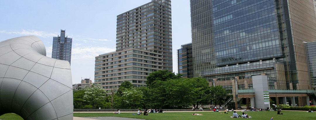 Central Area | TOKYO APARTMENT INC.