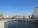 Apartment Asakusabashi Riverside SK #1102