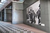 Hiroshi Sugimoto: Lost Human @TOP Museum in Ebisu.