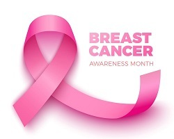 The Pink Ribbon campaign in 2020