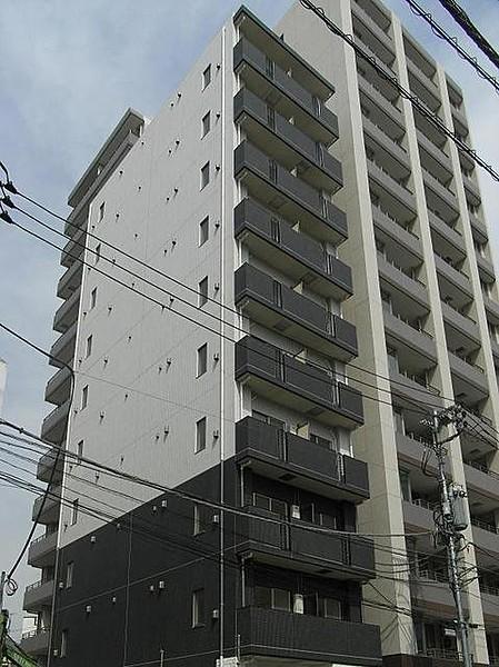 AXAS SHINJUKU WAKAMATSUKAWADA