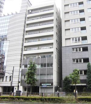 Daina City Ichigayanakanocho.JPG