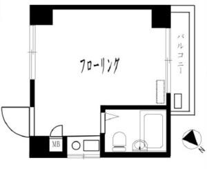 RTPLANリバティパーク哲学堂間取図.jpg