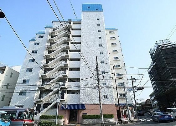 SHUWA DAINI JIYUGAOKA RESIDENCE